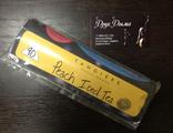 Табак Tangiers Noir - Peach Iced Tea (Персиковый чай со льдом)