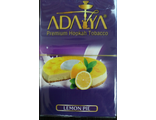 lemon Pie - Adalya 50г